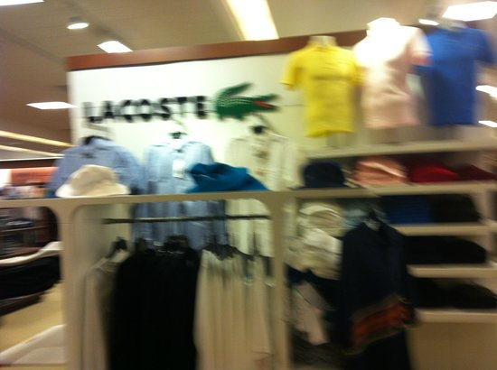 Stamford Town Center: Macy's