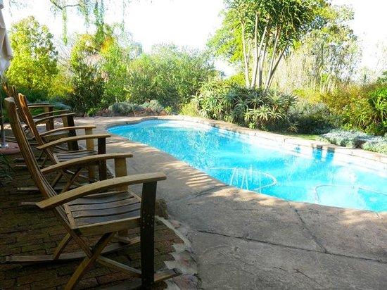Augusta de Mist Country House: Pool