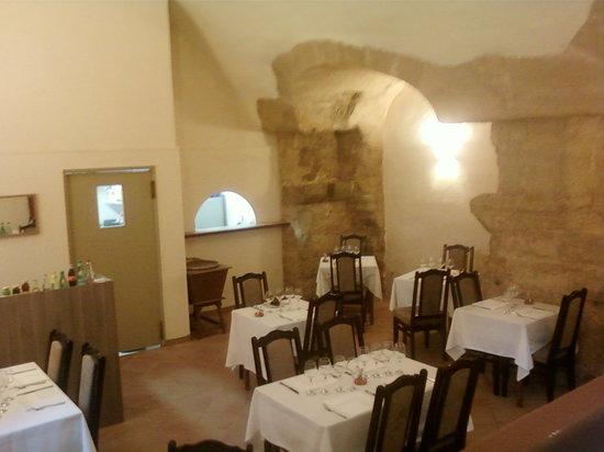 Au Moulin Gourmand - Maître Restaurateur : Salle intérieure