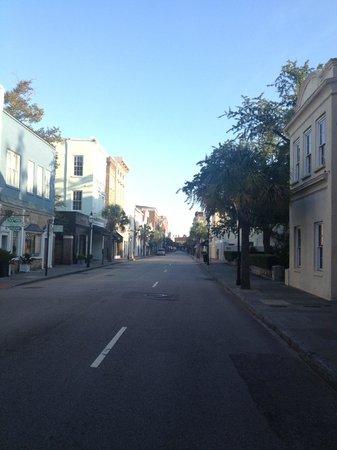 Fulton Lane Inn : Street view 2