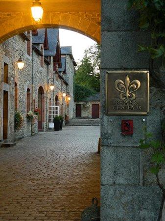 Domaine De La Bretesche : HOTEL & DINTORNI