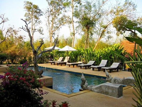 Jasmine Hills Villas & Spa: Amazing pool