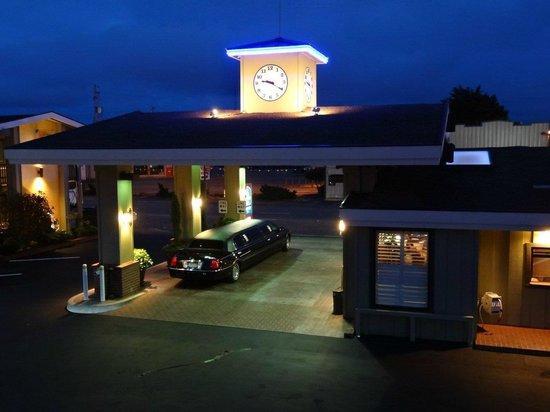 貝斯特韋斯特普拉斯洪堡灣酒店照片