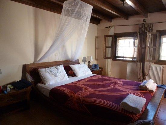Petrino Boutique Hotel: Bedroom
