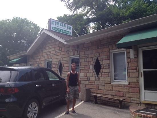 Stumble Inn Bar & Restaurant : stumble Inn Food & Drinks