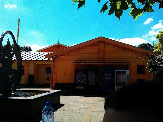 Camping Zeeburg: .