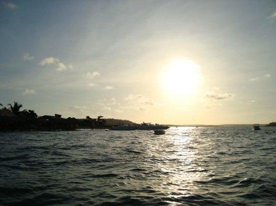 Ilha de Itamaracá, PE: linda, não?