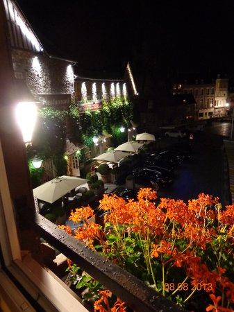 Hotel du Dauphin: emozioni notturne