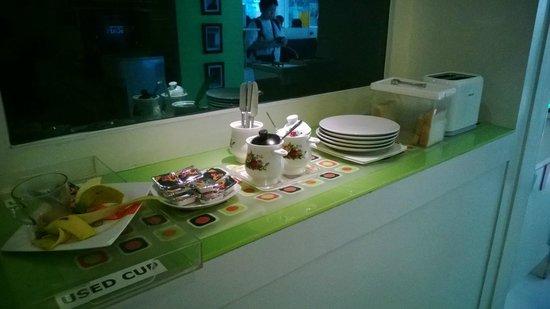 The Inn Saladaeng: Saladaeng 5