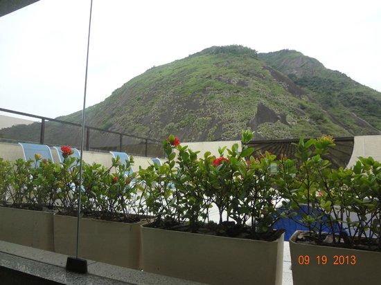Majestic Rio Palace Hotel: muy lindo..