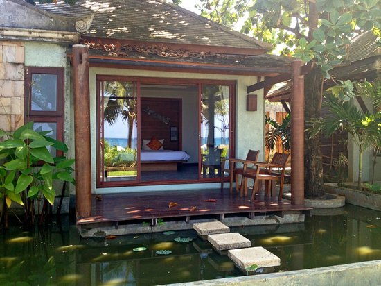 Anda lay Boutique Resort : View of room