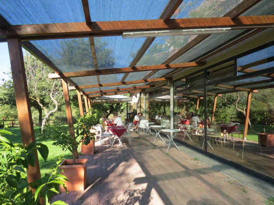 Villaggio Le Querce: Grounds