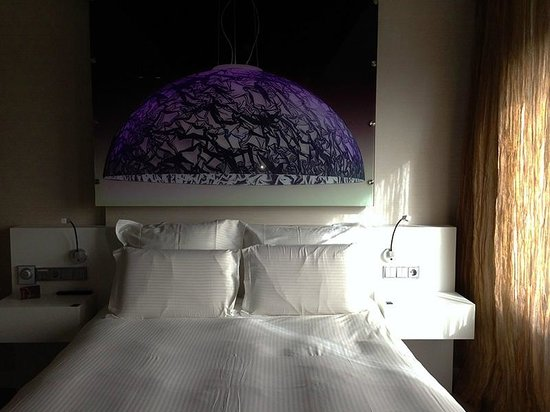Pullman Eindhoven Cocagne: Room