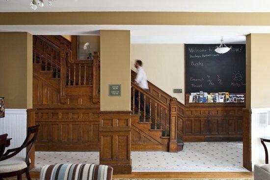 The barlow bewertungen fotos preisvergleich hudson for The barlow hotel hudson ny