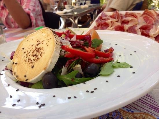 Fragua Grill: ��