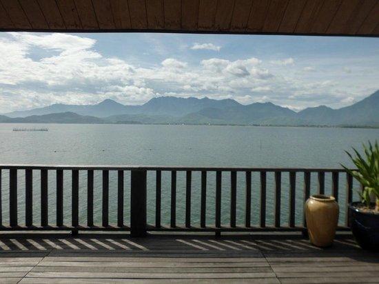 Vedana Lagoon Resort & Spa: laggon