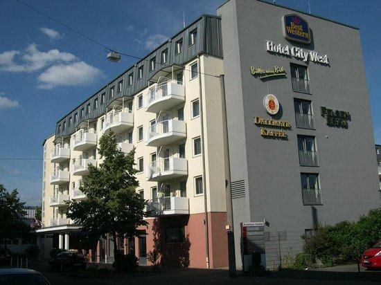 Hotel Park In By Radisson Nurnberg