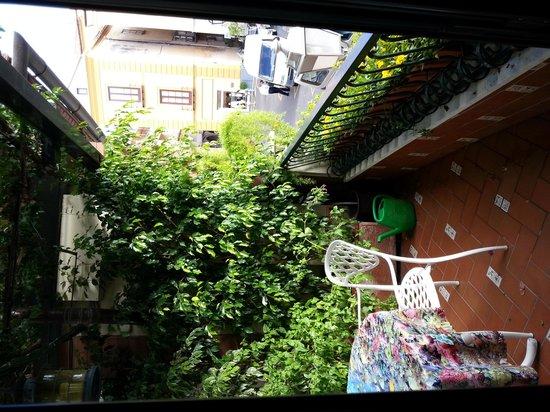 Villa Elisa Casa Vacanze: Terrace
