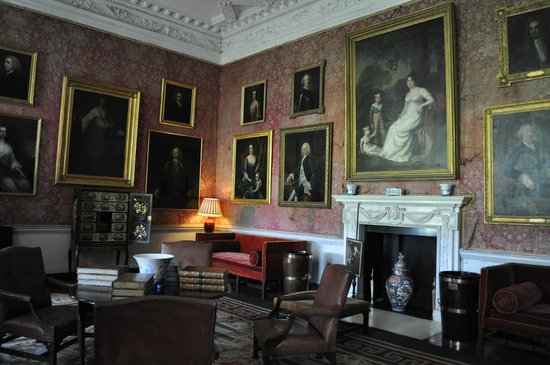 Castletown House : Beautiful
