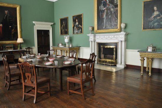Castletown House : another beautiful room