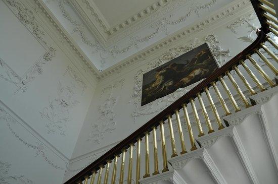 Castletown House : stairway