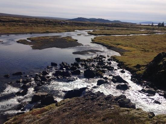 Photo of Pingvellir National Park Campground Thingvellir