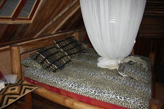 Mamamapambo Boutique Hotel : Chambre