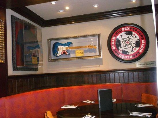 Hard Rock Cafe Inverness