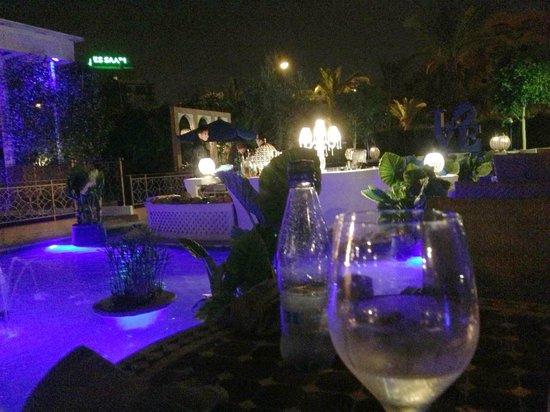 So Lounge Marrakech: SO Lounge 1