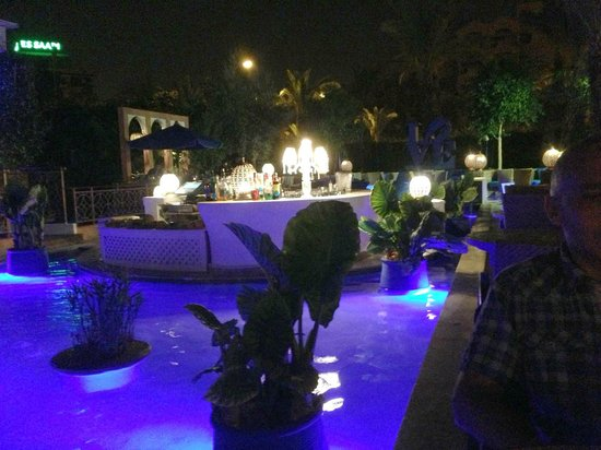 So Lounge Marrakech: So lounge 2
