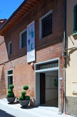 MUVE, Museo del Vetro di Empoli