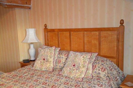 Room 15, Dunsley Hall
