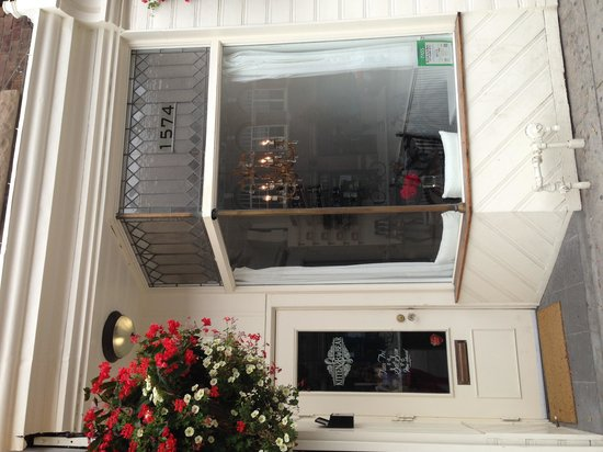 Photo of Cafe Kitten and the Bear at 1574 Queen St W, Toronto M6R 1A6, Canada
