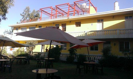 Casa de Avila - For Travellers : Hotel