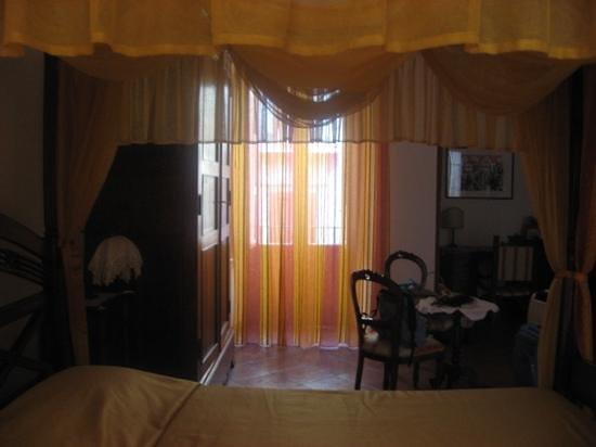 Donnaciccina Accomodation: stanza aphrodite