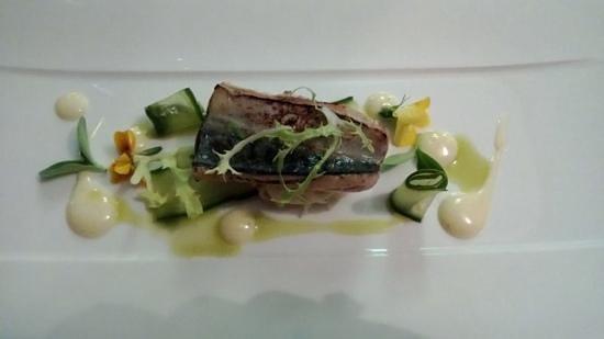 The Galley Restaurant: yum!
