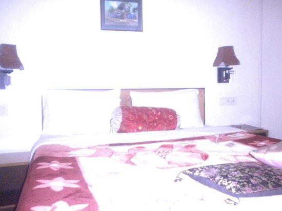Golden Heights Enclave: Room