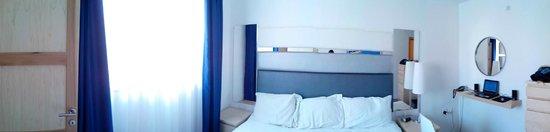 Park Lane Aparthotel : Schlafzimmer