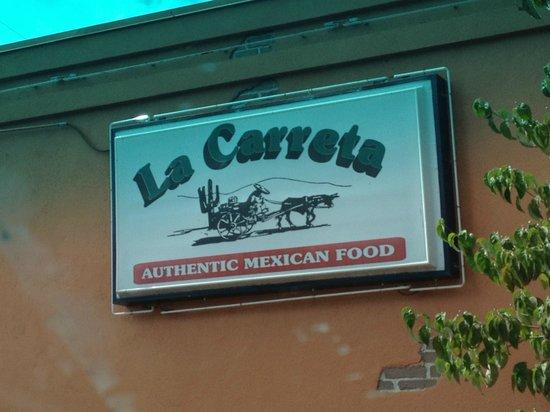 La Carreta Restaurant: La Carreta