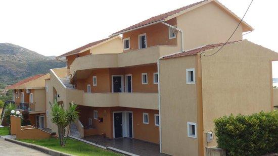 Filoxenia Apartments 사진