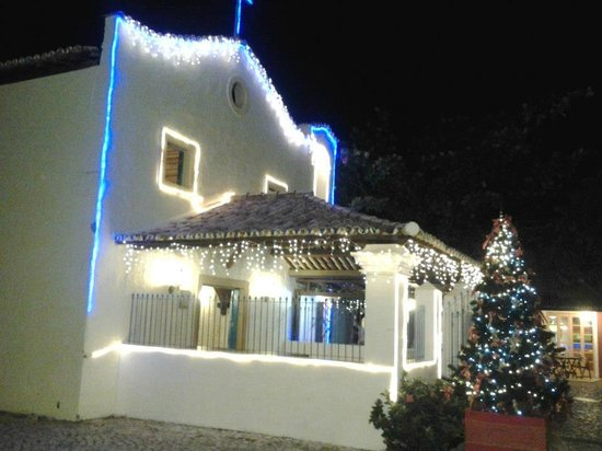 Sauipe Resorts: Igreja na villa