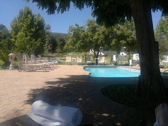 De Opstal: pool