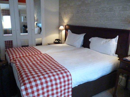 The Fleece at Cirencester: Room 10 The Fleece