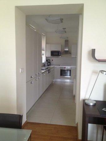 Residence Karolina - Prague City Apartments : kitchen #41