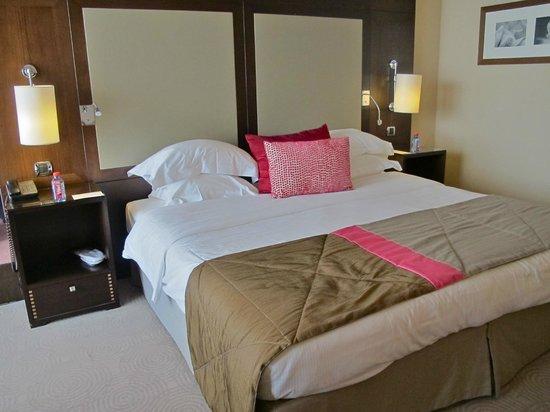 Hyatt Regency Nice Palais de la Mediterranee: Room