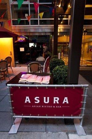 Asura Asian Bistro