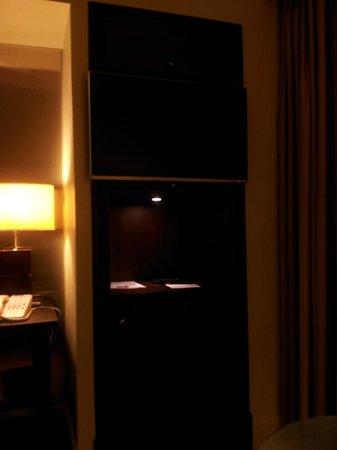 Elite Park Avenue Hotel: #224
