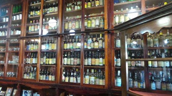 Restaurante Chafariz: Buffet