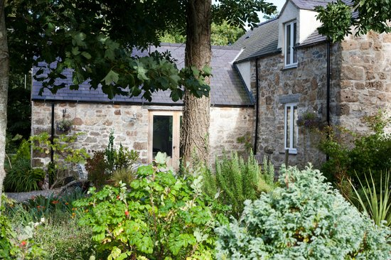 Plas Llanfair Holiday Cottages: Swallow cottage