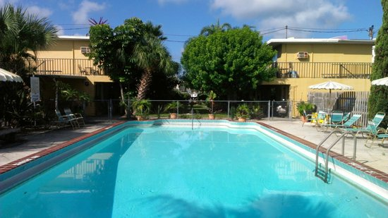 Riotel Island Resort: pool
